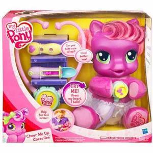 мой маленький пони игрушки фото