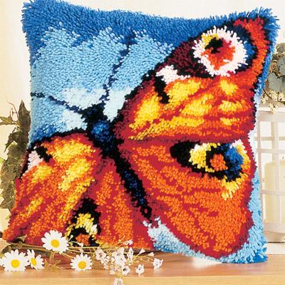 Наборы для вышивания в ковровой