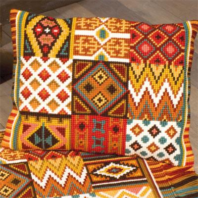 украинская вышивка крестом схемы
