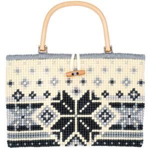 Набор для вышивки крестом сумки