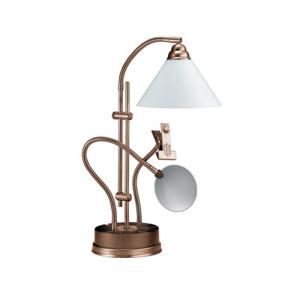 Настольная лампа с лупой для вышивания D21038