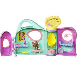 Littlest Pet Shop  Поликлиника для зверюшек 24157