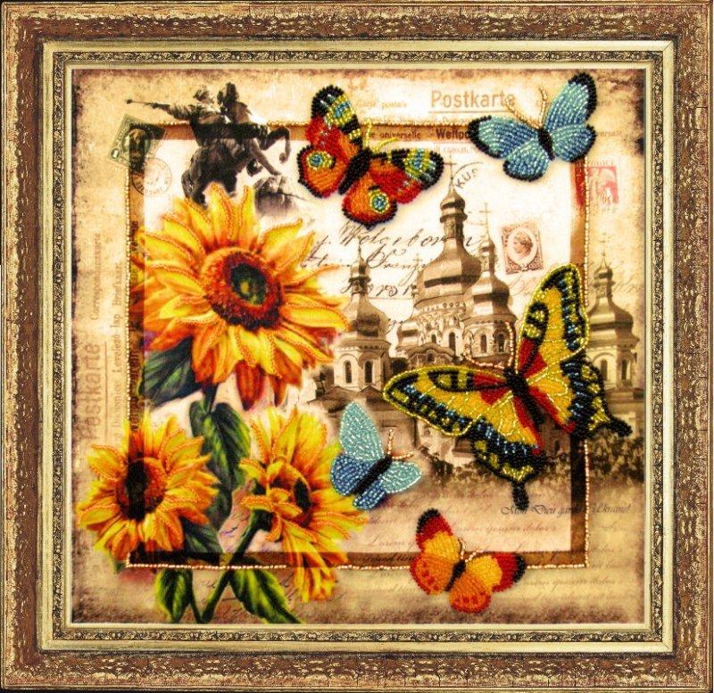 Наборы вышивки в украине 35