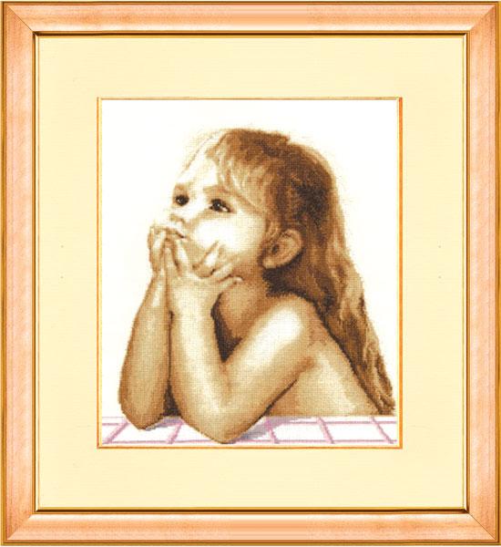 Схему вышивки малыш золотое руно